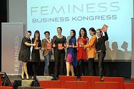 Feminess Kongress – von Frauen für Frauen